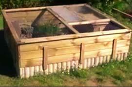 Fabriquer enclos tortue de terre hermann